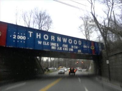 The Raw Thornwood News Feed – Editor Brian Harrod provides hyper